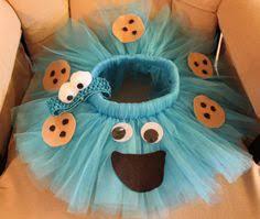 Cookie Monster Halloween Costume Adults Kleding Omhoog Uw Spooky Cutie Dit Schattige Cookie Monster