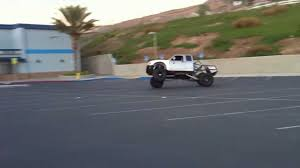 Jimmys Ranger Prerunner 3 Wheel Motion Youtube