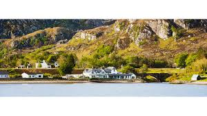 pool house londubh wester ross scotland smith hotels