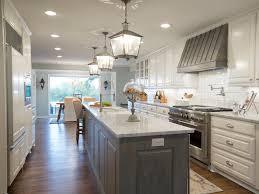 fixer white kitchen cabinet color 9 kitchen color ideas that aren t white hgtv s decorating