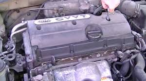 change ignition coils on a 2008 kia rio youtube