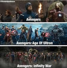 Avengers Meme - infinimeme war 15 hysterical avengers infinity war memes
