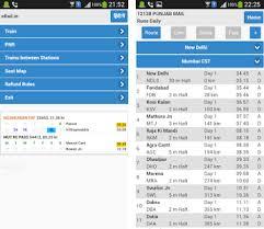 m indicator apk indian rail pnr enquiry live apk version 2 0 16
