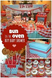 unique baby shower theme ideas 34 awesome boy baby shower themes boy baby showers oven and boys
