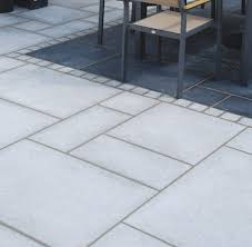 white garden slabs the gardens patio ideas trendy idea creative