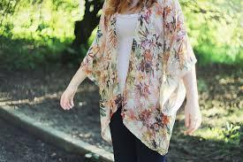 kimono repeat pattern diy a kimono in 30 minutes for just 10 brit co