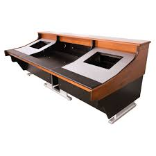 Recording Studio Desk For Sale by Mw Video Evo 24 Recording Studio Desk Kazbar Systems