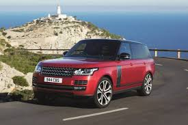 red land rover 2017 land rover range rover pricing for sale edmunds