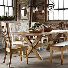 Dining Room Tables Dining Room Furniture Bassett Furniture - Wood dining room table