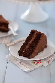 classic chocolate layer cake everyday annie