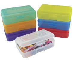 craft boxes bulk wholesale bulk dropshipper ecr4kids children s pencil box and
