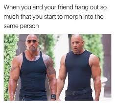 The Rock Meme - 16 of today s funniest memes memebase funny memes