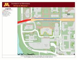 Cmu Campus Map Cpc 2012 Location