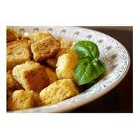 iavarone bros own garlic herb croutons ibfoods