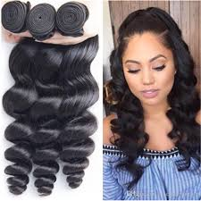best shoo for hair over 50 brazilian loose wave human hair weaves 8a loose curly hair weave
