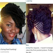 updo transitional natural hairstyles for the african american woman 2015 protective styles for transitioning hair google search