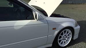 1998 Honda Civic Type R Specs 1998 Honda Civic Type R Hatch B16b Dohc V Tec 200hp 5 Speed
