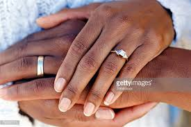 Couple Wedding Rings by Wedding Ring Stock Photos And Pictures Getty Images