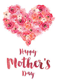 special mothers day greetings cards for from
