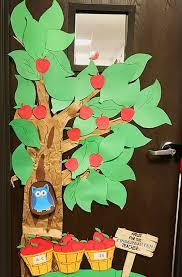 back to school apple tree classroom decoration simply kinder