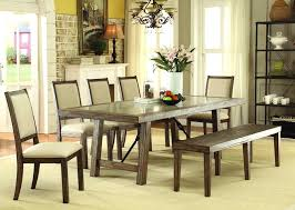 Dining Table And Fabric Chairs Dining Chairs Dallas Designer Furniture Rustic Dining Table Set
