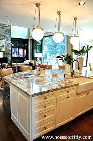 kitchen sink island kitchen island with sink large kitchen island with sink kitchen