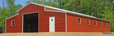 Barn Packages For Sale Lean To Carports U0026 Lean To Buildings Alan U0027s Factory Outlet