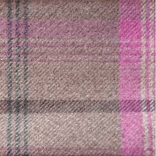 Pink Tartan Curtains Lovely Pink Tartan Curtains Decor With Balmoral Fuchsia Pink