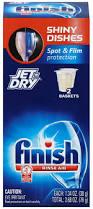 Powder Room Film Amazon Com Finish Jet Dry Solid Rinse Aid 2 68 Oz 2 Baskets