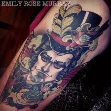 102 best emily rose murray tattoo images on pinterest drawings