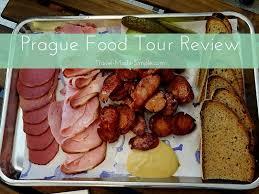 cuisine prague prague food tour review travel made simple