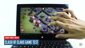 bluestacks price cherry mobile alpha morph clash of clans game test via bluestacks