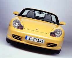 Porsche Boxster Specs - porsche boxster 986 specs 2002 2003 2004 2005 autoevolution