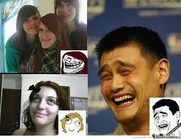 Meme Faces In Real Life - real life rage faces by goku658 meme center