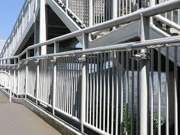 Illuminated Handrail Gallery N R Hardy