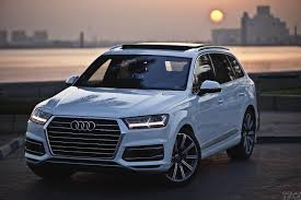 audi suv q7 interior certain 2017 audi q7 models recalled for seats http www