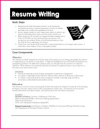 Msw Sample Resume Sample Resume For Kids Resume For Your Job Application