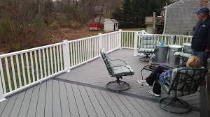 ecoshield home design reviews east bridgewater trex deck construction u0026 repair contractor winstal
