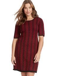 maroon sweater dress times chevron black sweater dress gwynnie bee
