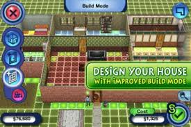 free the sims 3 apk the sims 3 ambitions for android free on mobomarket