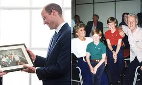 all the ways princes william and harry are carrying on princess
