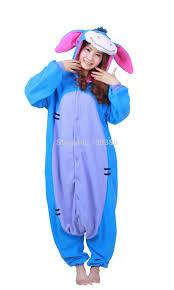 aliexpress com buy halloween cosplay anime animal eeyore