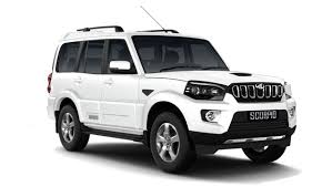 jeep tata mahindra scorpio price gst rates images mileage colours carwale