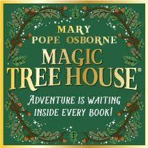 Magic Treehouse - mary u0027s story magic tree house