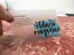 plastic business cards plastic cards u0026 more transparent plastic