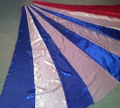How To Sew A Flag How To Make A Wonder Woman Cape Thestitchsharer