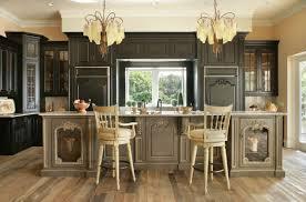 Kitchen Gallery  Habersham Home Lifestyle Custom Furniture - Habersham cabinets kitchen