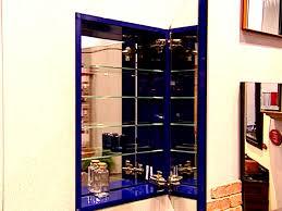 modern medicine cabinets video hgtv