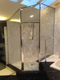 basco shower door reviews showers u2014 solon glass