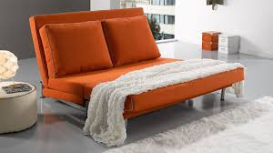 Apartment Sleeper Sofa by The Comfortable Contemporary Sofa Bed Marku Home Design